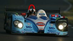 Le Mans 2005 - Courage LMP2